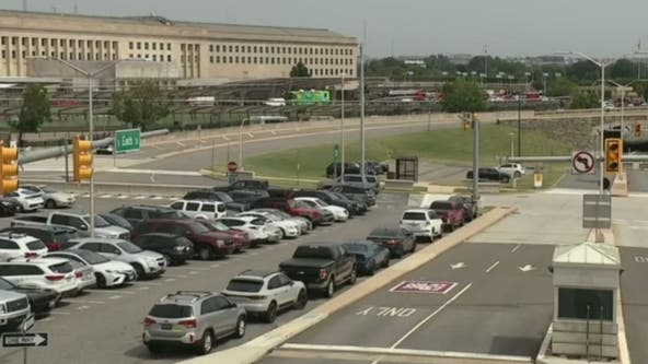 Pentagon Metro violence: Suspect who allegedly stabbed, killed officer identified, AP says