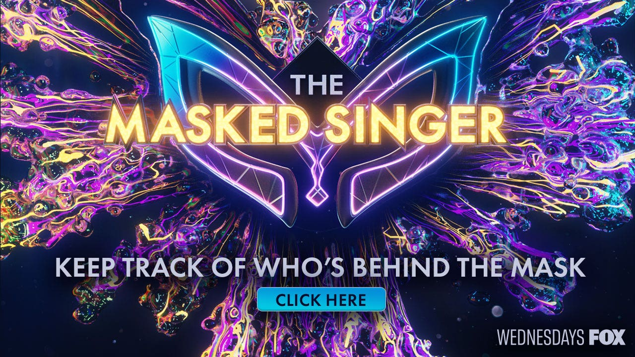 The Masked Singer on FOX 13