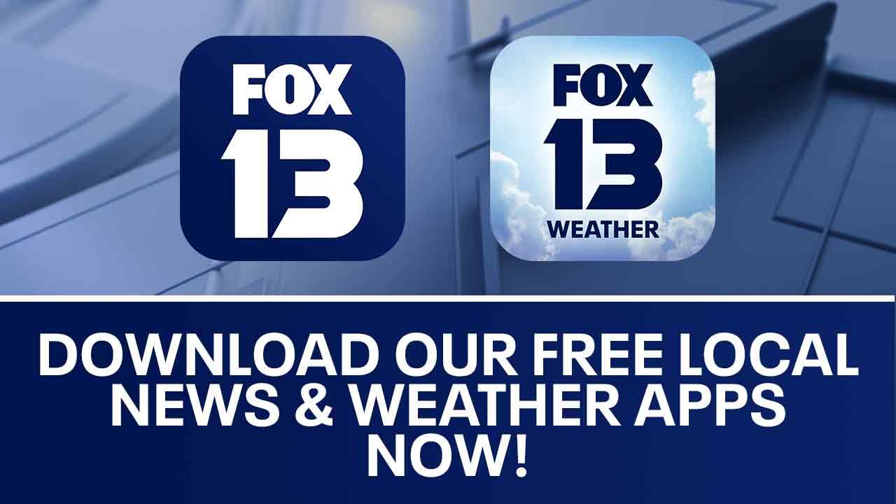 Download FOX 13 Apps