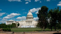 Government spending bill passed by House faces GOP opposition