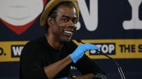 Chris Rock says he has COVID-19: 'Trust me, you don't want this'