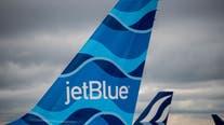 FBI: Man kicks, chokes flight attendant with necktie on Puerto Rico-bound plane