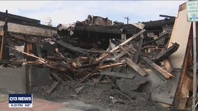 White Center business core hit with another devastating fire