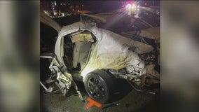 Driver killed in wrong-way crash on SR 18 in Auburn