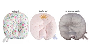 Millions of Boppy products recalled after link to infant deaths
