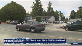 Suspect killed in officer-involved shooting in Lakewood