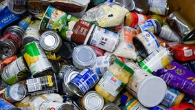 Healthy Living: Hunger Action Month