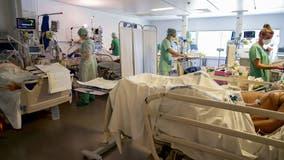 In COVID-slammed Idaho, schools risk buckling hospitals