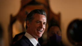New California recall poll shows voters supporting Gov. Newsom