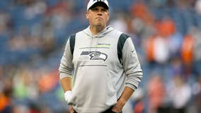Shane Waldron faces pressure as new play-caller for Seahawks