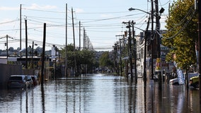 DEADLY FLOODING: Bodies pulled, others rescued in NYC, NJ storm waters