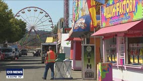 Washington State Fair opens Friday with new health, face mask protocols