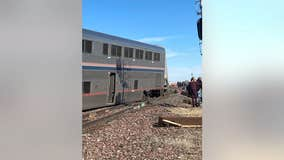 'We are in mourning'; Amtrak CEO responds to fatal train derailment in Montana