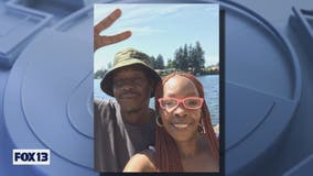 'I'm crying for peace:' Family of man found murdered in Seattle's Gas Works Park seeks justice