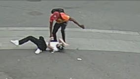 Seattle Police seek help identifying violent attack caught on video
