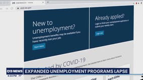 Around 200,000 Washingtonians lose expanded unemployment benefits. Here's what to do next: