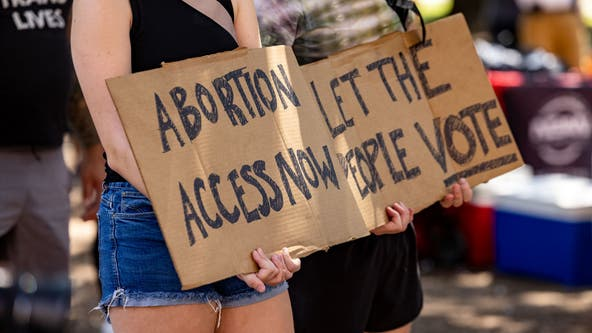 EXPLAINER: What to know about Texas' abortion law