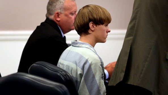 Dylann Roof's death sentence should stand, prosecutors say