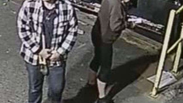 Auburn Police seek help identifying suspects who burglarized Goodwill