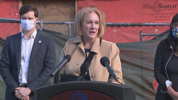 Seattle, state to buy 3 new buildings for homeless people