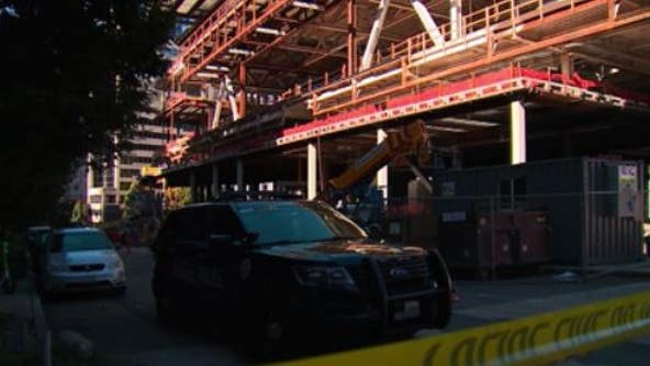 $22k raised for worker killed at Washington State Convention Center construction site
