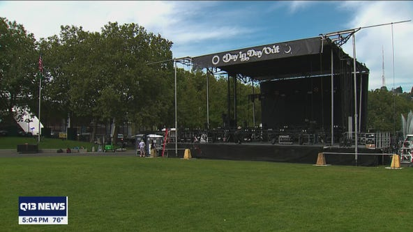 Day In Day Out music festival in Seattle won't require masks outdoors