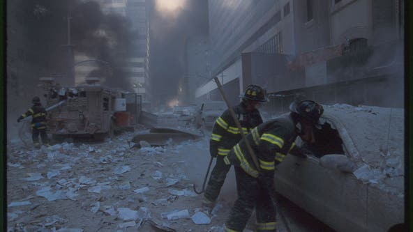 20th anniversary of 9/11 spurs emotional ceremonies across Western Washington