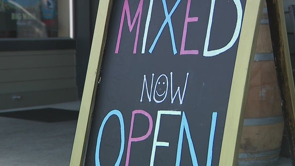Mill Creek coffee shop owner: 'We are human beings. Please treat us as such'
