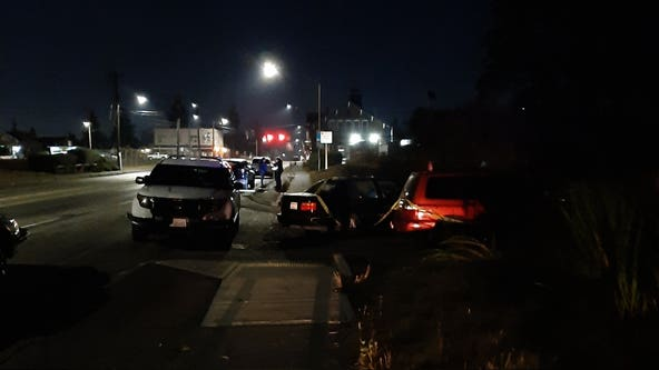 Police investigating fatal shooting in Tacoma