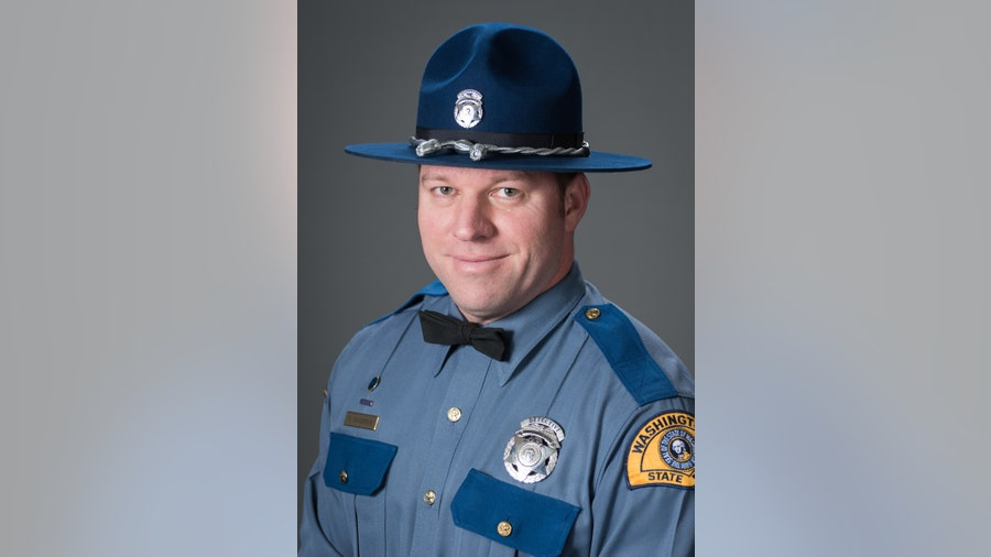 Washington State Patrol trooper renown for drone work dies from COVID-19