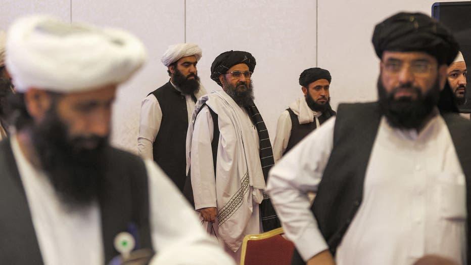 QATAR-AFGHANISTAN-CONFLICT-TALIBAN