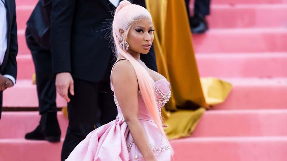 Nicki Minaj edit