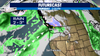 Weather Alert Thursday as another strong storm hits the NW delivering heavy rain and wind!