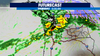 After windstorm, focus turns to heavy rain starting Wednesday night