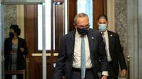 Senate leaders agree to extend debt ceiling, avoid default