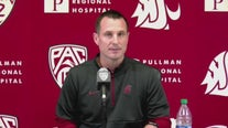 WSU coach says focus remains on supporting players