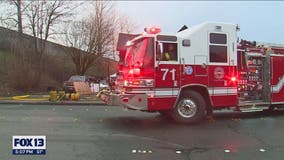 First responders find mixed success seeking COVID vaccine exemptions