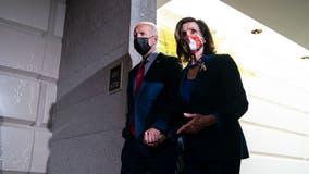 Biden says 'everybody is frustrated' as Dems battle over infrastructure, spending bills