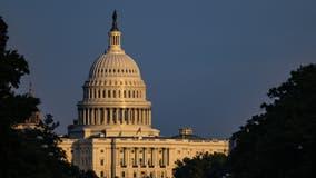 Debt ceiling: House passes short-term increase, sends to Biden