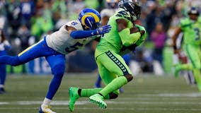 Worry about Wilson overshadowed by Seattle's defensive woes