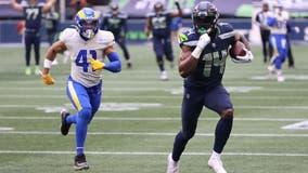 Rams, Seahawks clash in Thursday Night Football on FOX