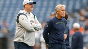 Seahawks' OC Waldron scheming to attack former team