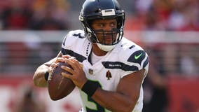 Russell Wilson leads Seahawks past 49ers 28-21