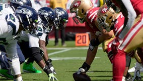 Seahawks manage to end skid, but real test comes this week