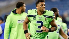 Russell Wilson's injury leaves Seahawks in limbo after loss to Rams