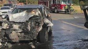 Pierce County seeing record number of car crash deaths