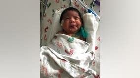 Missing, endangered 5-day old baby found safe in Seattle