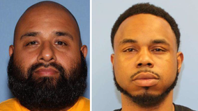 1 suspect in custody for deadly triple shooting in Des Moines, reward offered for info on 2nd suspect