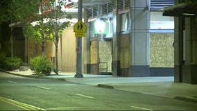 Report: Abandonment of Seattle police's East Precinct during protests didn't violate policy