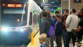 Three new Link stations open in Seattle